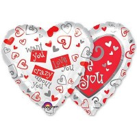 Сердца для влюбленных