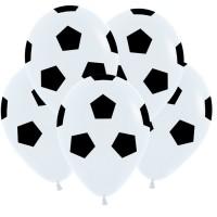 Шары футбольные